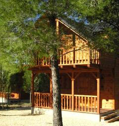 Property Photo: one of our lodges