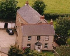 Property Photo: Haroldston Farmhouse (1 large house)