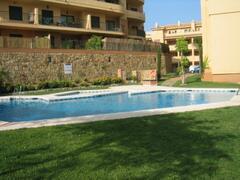 Property Photo: Main swimming pool