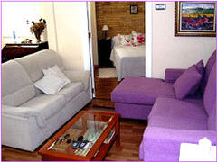 Property Photo: Apartment example