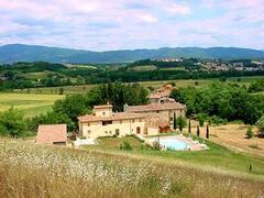 Property Photo: Borgo Santa Maria