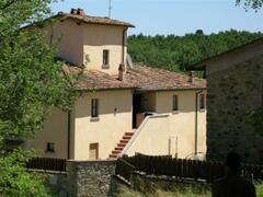 Borgo Santa Maria detail