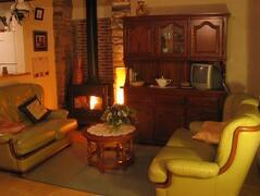 Property Photo: Interior
