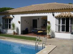 Property Photo: Casa Alhambra, Chiclana, Costa Luz