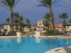 Property Photo: Regal Palms Resort Pool