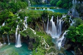 Property Photo: Plitvice lakes -90 waterfalls