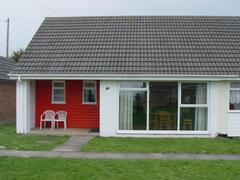 Property Photo: Bungalow at the Beach
