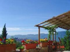 Property Photo: Holiday house Il Trebbio
