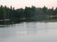 the loire river to Rochecorbon