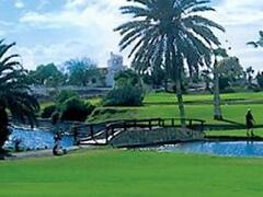Golf Del Sur Course
