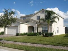 Property Photo: *VILLAMAGIC* in a quiet gated community near Disney