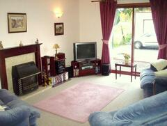 Property Photo: Lounge of house