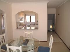 Property Photo: Firenza: Diningroom/kitchen
