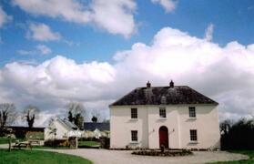 Property Photo: Croan House and Cottages