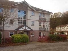 Property Photo: Millside Apartment