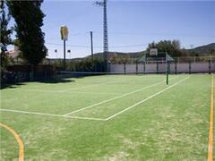 multisport court