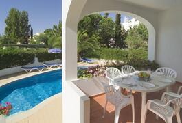 Villa Nandes Terrace
