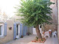 Property Photo: the sunny terrace