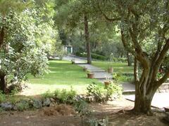 Villaeco Garden