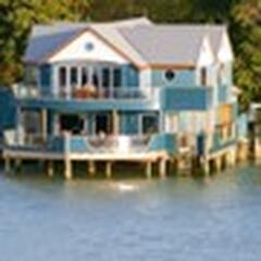 Property Photo: The Boathouse