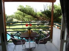 Property Photo: view to pool area