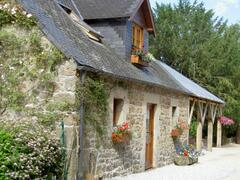 Property Photo: Traditional Breton Cottage