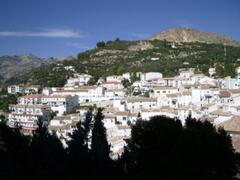 White Village of Castril