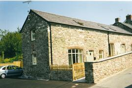 Swallow Cottage