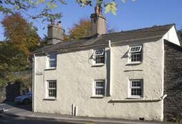 Property Photo: Kirkstone Cottage, Ambleside