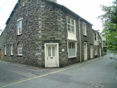 Property Photo: Old Bakers Cottage, Grasmere