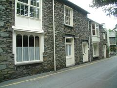 Property Photo: Rowan Cottage, Grasmere