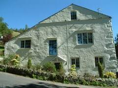 Property Photo: Hollens Farmhouse, Grasmere