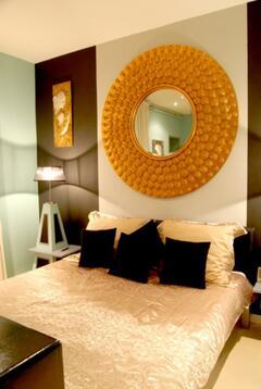 Property Photo: En Suite Nouveau Room