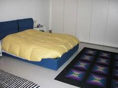 Property Photo: very large double bedroom with 2 single beds
