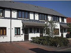 Property Photo: Tardys on Conwy Marina - walk to golf & beach