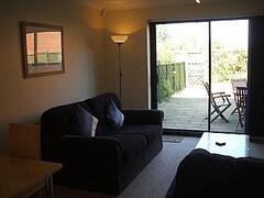 Sitting Room with Freeview TV