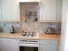 Kitchen with Dishwasher & Washer\Dryer