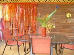 Tamarind patio