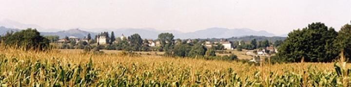 Gurs Village