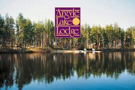 Property Photo: Argyle Lake Lodge