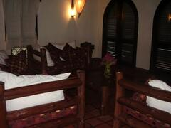2nd Lounge upstairs