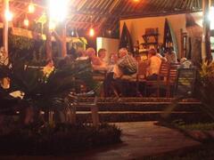 Resident Restaurant & Bar