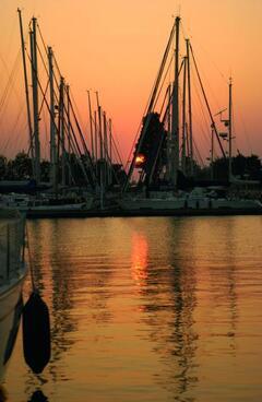 Property Photo: Cape Helius Harbour