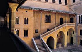 Borgia Palace, Gandia