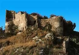 Ruined Castle of Bayren, Gandia