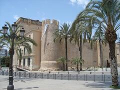 One of the Museums in Elche