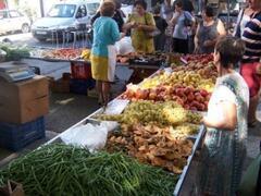 Oliva's Friday Market