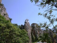 Guadalest Medieval Town & Castle