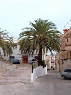 Property Photo: The old historic part of town