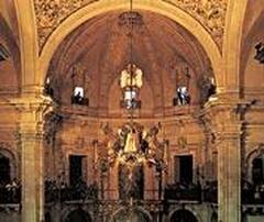 The Holy Grail, Valencia Cathedral